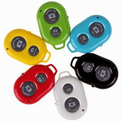 điều khiển(Remote) chụp ảnh cho điện thoại Bluetooth Shutter