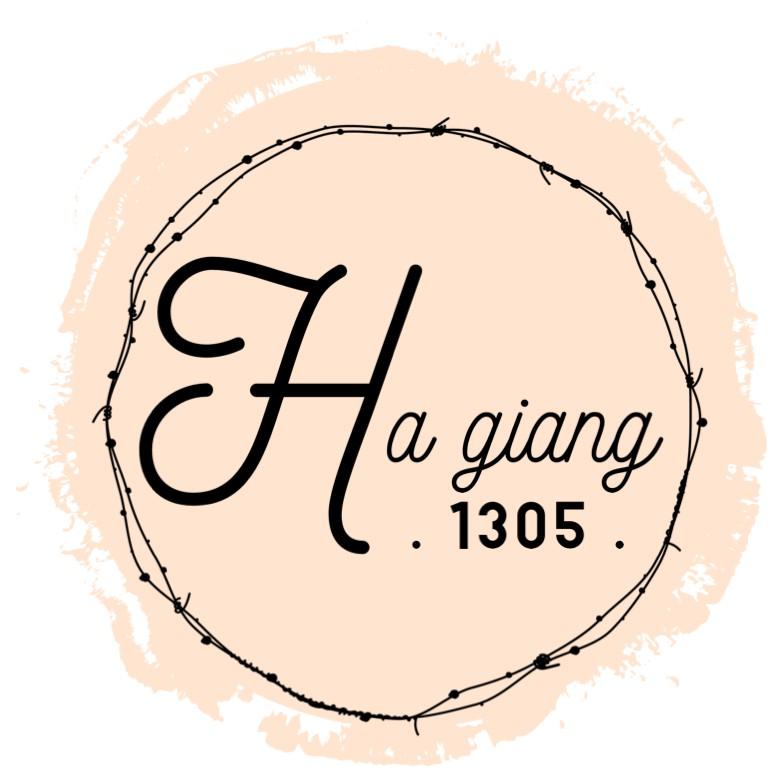 Hà Giang - 1305 -