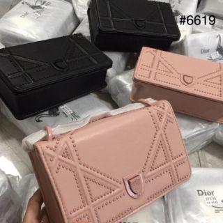 Túi drama đinh màu fullbox ,thẻ túi hảng đầy đủ