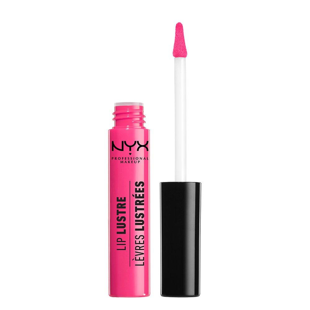 Son tint bóng NYX Lip Lustre Glossy Lip Tint LLGT06 Euphoric