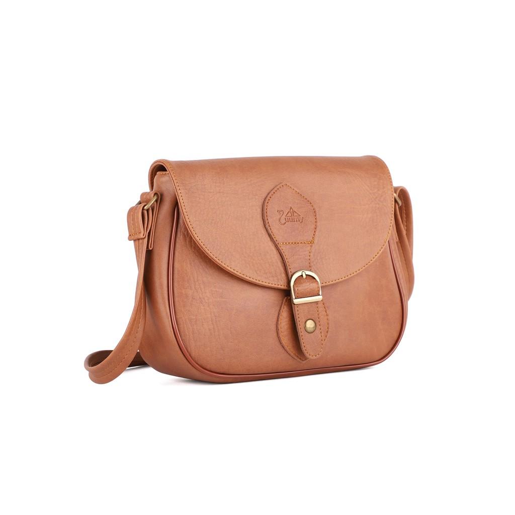 Túi đeo chéo thời trang nữ YUUMY YN29 nhiều màu