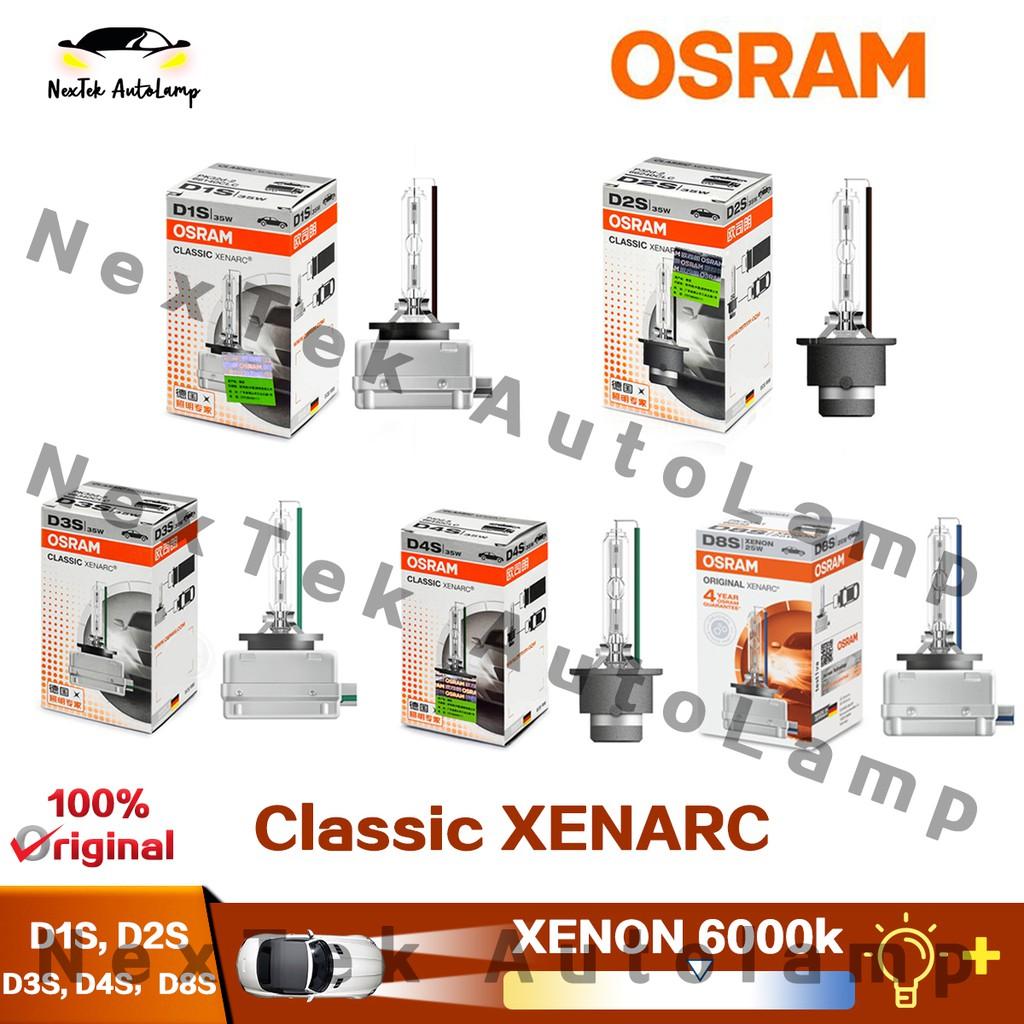 OSRAM D1S D2S D3S D4S 66140 66240 66340 66440 HID Bóng đèn xenon 4300K Đèn pha ô tô 12V 35W - 14777808 , 2173756410 , 322_2173756410 , 1030511 , OSRAM-D1S-D2S-D3S-D4S-66140-66240-66340-66440-HID-Bong-den-xenon-4300K-Den-pha-o-to-12V-35W-322_2173756410 , shopee.vn , OSRAM D1S D2S D3S D4S 66140 66240 66340 66440 HID Bóng đèn xenon 4300K Đèn pha