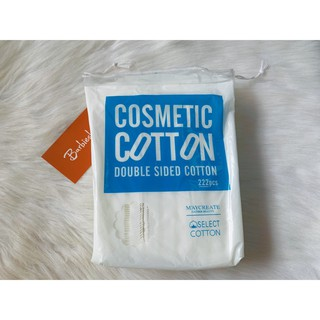 Bông tẩy trang Cosmetic cotton