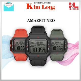 Đồng hồ thông minh Huami Amazfit Neo - Bản quốc tế chính hãng