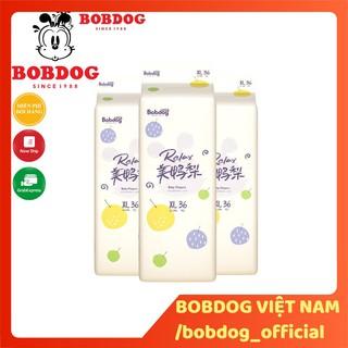 Bỉm Bobdog Relax dán quần M40 L38 XL36 XXL34 miếng thumbnail