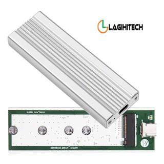 Box Kingshare SSD M2 PCIe NVMe To USB Type C - Bảo Hành 1 Tháng thumbnail