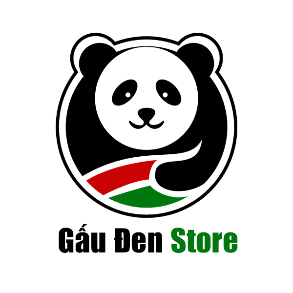 Gấu Đen Store