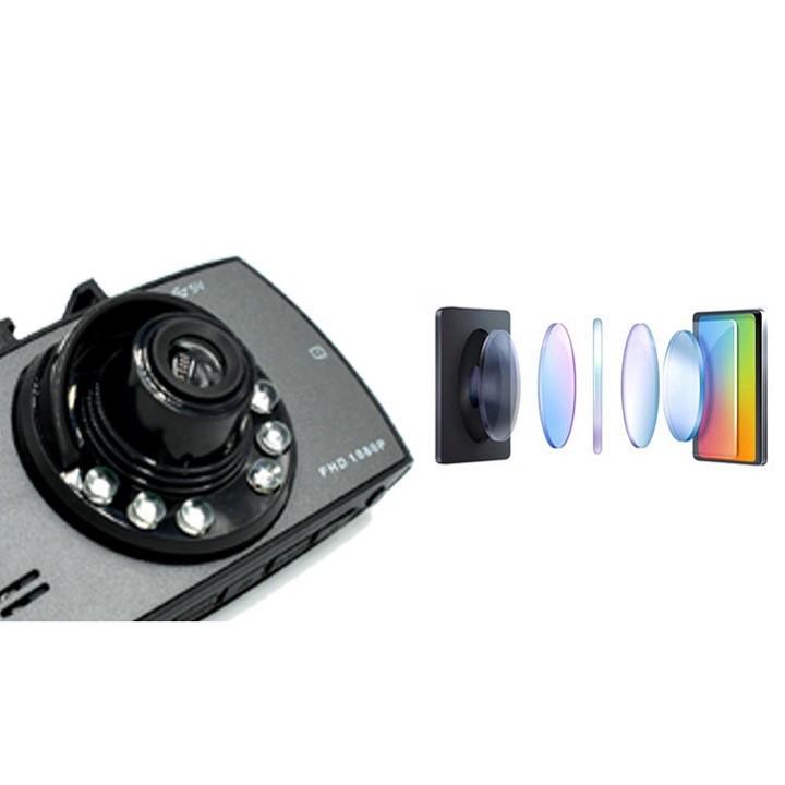 Camera hành trình oto G30 giá hủy diệt