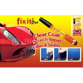 Bút tẩy vết xước xe Fix it Pro