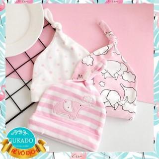 [XẢ KHO] Mũ momcare cho bé 0-9 tháng trai và gái Thời trang cao cấp xuất khẩu hàn quốc giá rẻ