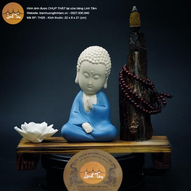 Thác Khói Trầm Hương Để Bàn Tặng 3 Nụ Trầm Đức Phật Thích Ca Mâu Ni Tọa Thiền Bên Núi Phật Tổ Vi Thi - 3225425 , 521302914 , 322_521302914 , 499000 , Thac-Khoi-Tram-Huong-De-Ban-Tang-3-Nu-Tram-Duc-Phat-Thich-Ca-Mau-Ni-Toa-Thien-Ben-Nui-Phat-To-Vi-Thi-322_521302914 , shopee.vn , Thác Khói Trầm Hương Để Bàn Tặng 3 Nụ Trầm Đức Phật Thích Ca Mâu Ni Tọa Th