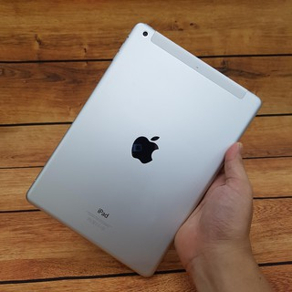 Máy tính bảng Apple iPad Air 4G 16G(tặng bao da)