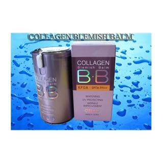 Kem nền BB Collagen chống nắng cực tốt thumbnail