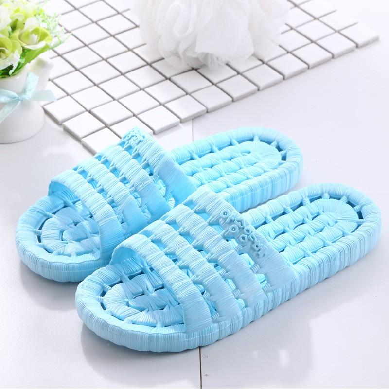 Dép đi trong nhà tắm văn phòng xốp lỗ siêu bền, siêu nhẹ (nhẹ hơn dép nhựa), siêu rẻ, chống trơn trượt