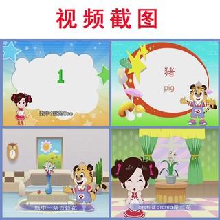 Đĩa Cd Dvd Dạy Học Tiếng Anh Cho Bé