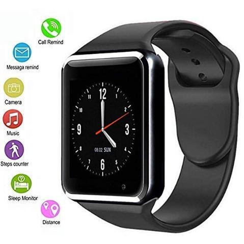 Đồng Hồ Thông Minh Smart Watch W8 Kiểu Dáng Apple Watch Mẫu Mới Lắp Sim