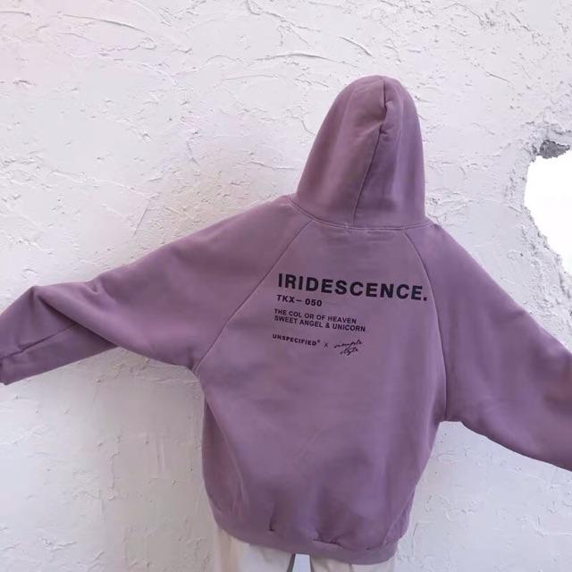 Áo Hoodie In Chữ Ulzzang ( Có ảnh thật ) | SaleOff247