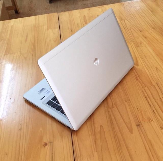 Laptop HP Elitebook 9470M Siêu ViP