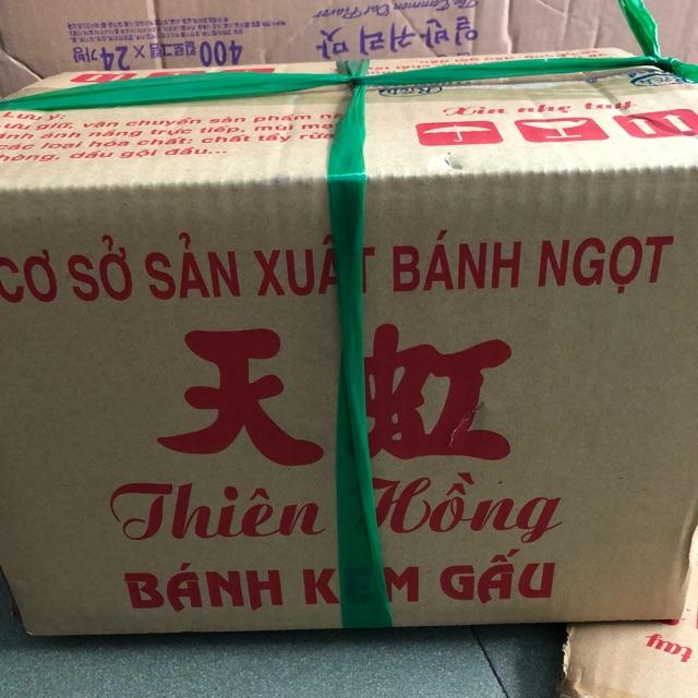 Combo 5kg bánh gấu Thiên Hồng