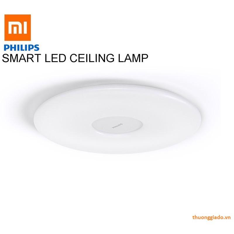 Đèn ốp trần Xiaomi Mijia Philips ceiling lamp - 3364405 , 864633112 , 322_864633112 , 1595000 , Den-op-tran-Xiaomi-Mijia-Philips-ceiling-lamp-322_864633112 , shopee.vn , Đèn ốp trần Xiaomi Mijia Philips ceiling lamp