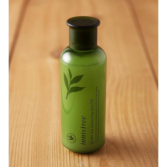 Nước Hoa Hồng Trà Xanh Innisfree Greentea Balancing Skin EX - 3489928 , 1165527083 , 322_1165527083 , 350000 , Nuoc-Hoa-Hong-Tra-Xanh-Innisfree-Greentea-Balancing-Skin-EX-322_1165527083 , shopee.vn , Nước Hoa Hồng Trà Xanh Innisfree Greentea Balancing Skin EX