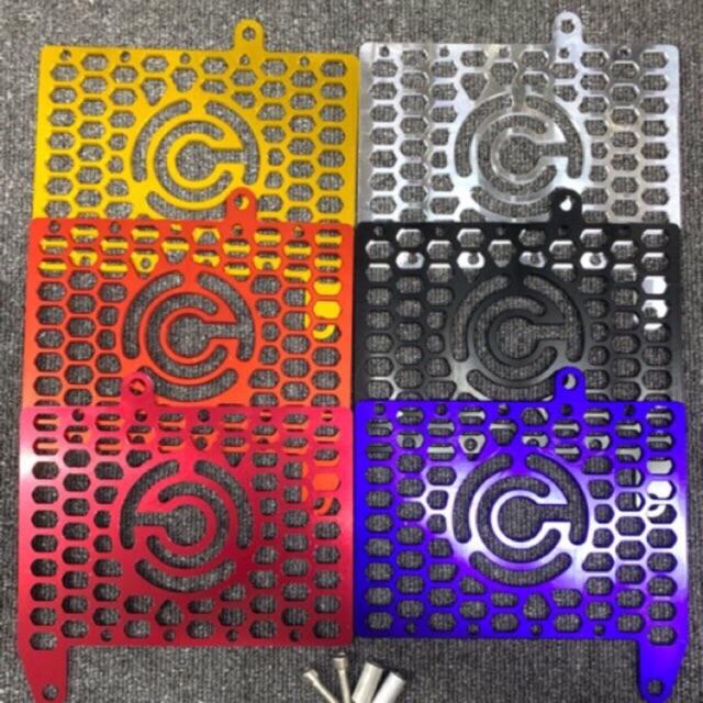 Che két nước CNC Winner X