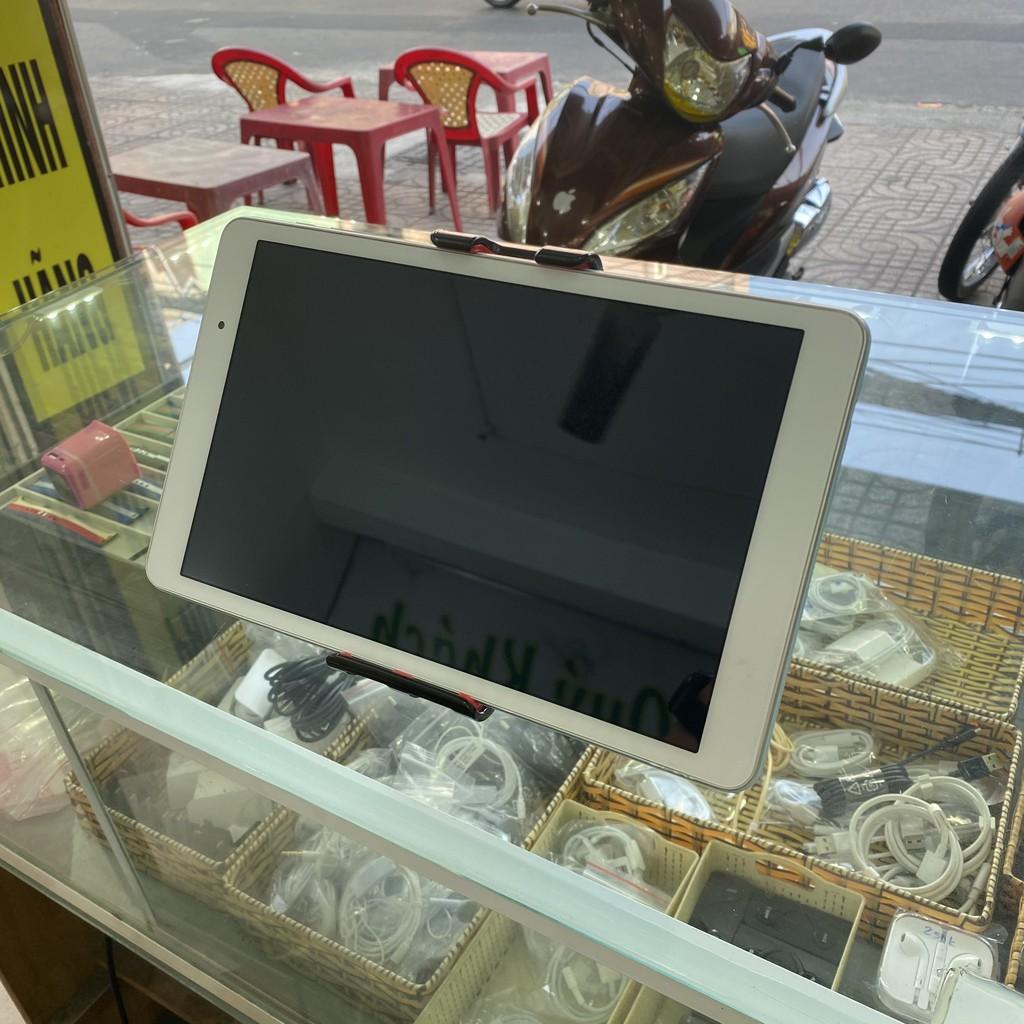 Giá Đỡ iPad Trên Ô Tô Hít Chân Không Mặt Kính, Mặt Bàn