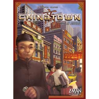 CHINA TOWN- GIẤC MƠ TRUNG HOA TRÊN ĐẤT MỸ