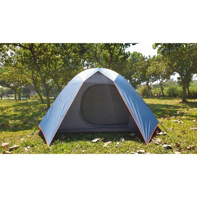lều 6 người hàng việt xuất khẩu, lều ngủ 6 người, lều cắm trại cao cấp Lều cắm trại 5-6 người (eureka tetragon 8)
