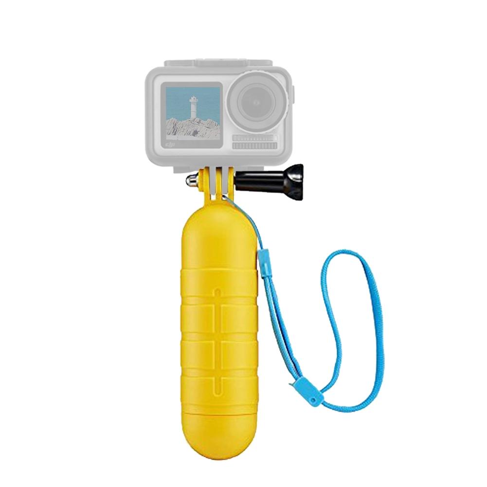 Diving Adjustable Selfie Buoyancy Stick Camera Handheld For OSMO ACTION