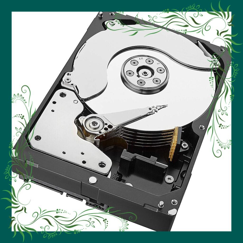 (Sale Mọi Nhà) Ổ Cứng Video Seagate SkyHawk 8TB/128MB/3.5 – model ST8000VX0022 Giá chỉ 10.400.000₫
