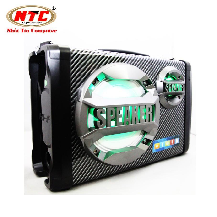 Loa bluetooth Karaoke xách tay NTC MS-158BT-C có đèn led - Công suất 20W (Màu ngẫu nhiên) - 2491728 , 948044376 , 322_948044376 , 549000 , Loa-bluetooth-Karaoke-xach-tay-NTC-MS-158BT-C-co-den-led-Cong-suat-20W-Mau-ngau-nhien-322_948044376 , shopee.vn , Loa bluetooth Karaoke xách tay NTC MS-158BT-C có đèn led - Công suất 20W (Màu ngẫu nhiên)