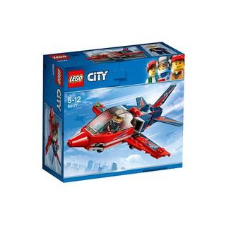Đồ chơi Lego City Phi Cơ Biểu Diễn Trên Không