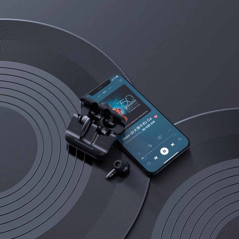 [Mã ELTECHZONE giảm 5% đơn 500K] Tai nghe Bluetooth TWS iWALK Amour Air Duo 2 - BTA005