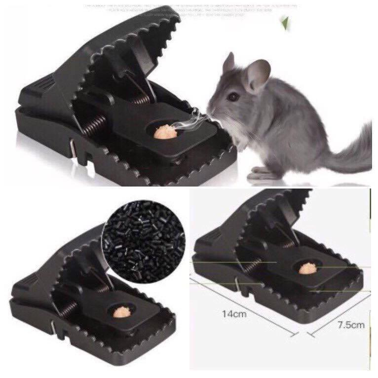 Kẹp bẫy chuột thông minh - 2613521 , 1228599567 , 322_1228599567 , 20000 , Kep-bay-chuot-thong-minh-322_1228599567 , shopee.vn , Kẹp bẫy chuột thông minh