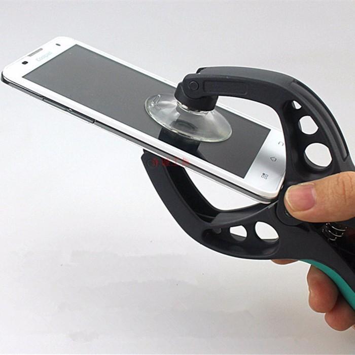 Dụng cụ hít màn hình điện thoại