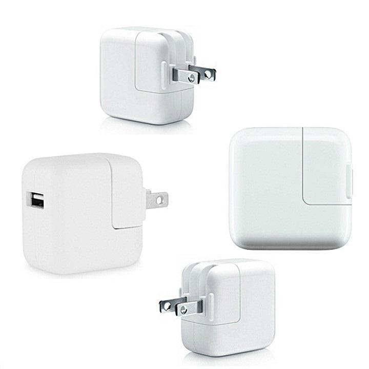 Bộ Sạc Ipad 12w Zin Chính Hãng Apple Hàng Chuẩn USA Bảo Hành 3 Tháng 1 Đổi 1