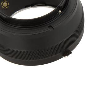 Bộ Chuyển Đổi Ống Kính 12 Giờ Fotga Pk-Nex Cho Máy Ảnh Sony Nex-3 Nex-3C-3N Nex-5 Nex-5 (Nex-5)