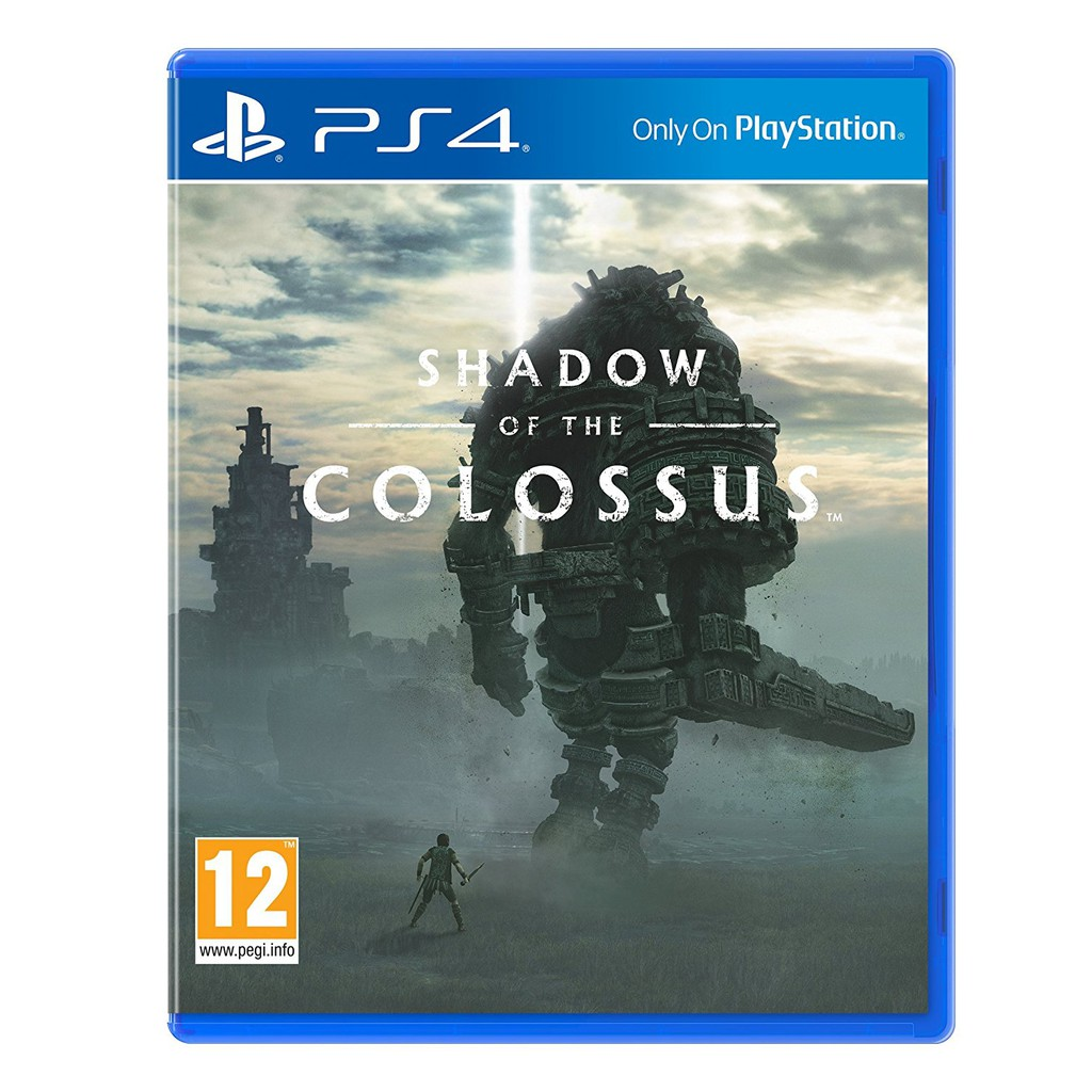Đĩa game PS4 : Shadow Of The Colossus - 14952478 , 1398381653 , 322_1398381653 , 830000 , Dia-game-PS4-Shadow-Of-The-Colossus-322_1398381653 , shopee.vn , Đĩa game PS4 : Shadow Of The Colossus