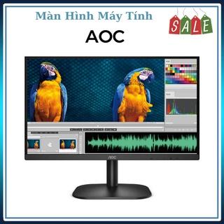 Màn Hình Máy Tính LCD 24 Inch AOC 24B2XHM 74 Full Viền Tích Hợp 2 Cổng HDMI Và VGA thumbnail