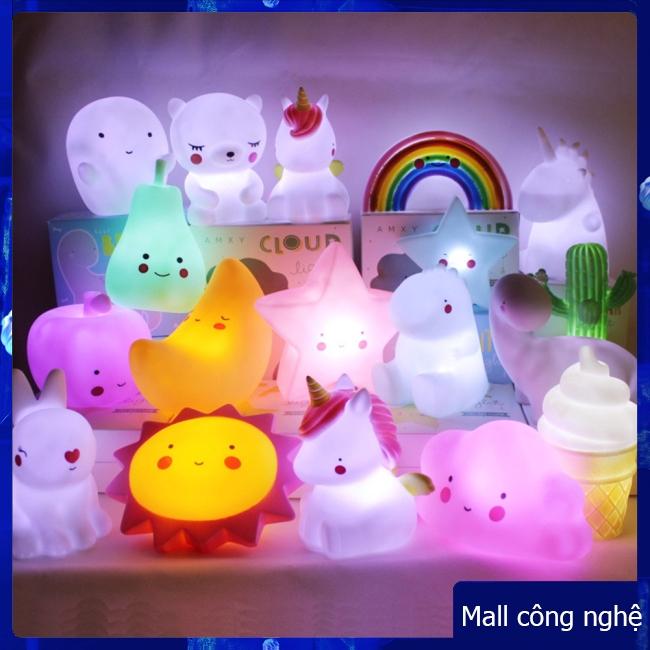 Đèn LED để bàn tiết kiệm điện hình nhân vật hoạt hình dễ thương - 22892483 , 3409332174 , 322_3409332174 , 65000 , Den-LED-de-ban-tiet-kiem-dien-hinh-nhan-vat-hoat-hinh-de-thuong-322_3409332174 , shopee.vn , Đèn LED để bàn tiết kiệm điện hình nhân vật hoạt hình dễ thương