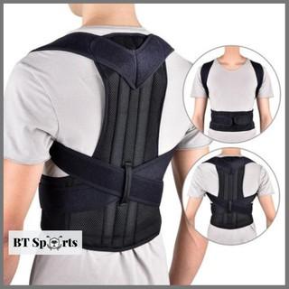 Đai chống gù lưng Back Pain (BP) [Chuyên dụng cho dân VP]