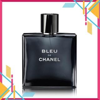 [Thanh Lý Giá Sốc]Nước hoa Nam Chanel-Bleu de Chanel 100ml