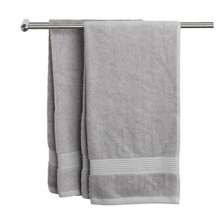Combo 2 khăn tắm cotton JYSK Karlstad cùng màu 50x100cm thumbnail
