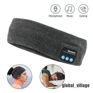 (Hàng Mới Về) Tai Nghe Bluetooth Không Dây Kiểu Dáng Thể Thao