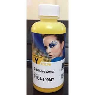 Mực in chuyển nhiệt vàng yellow inktec hàn quốc 100ml thumbnail