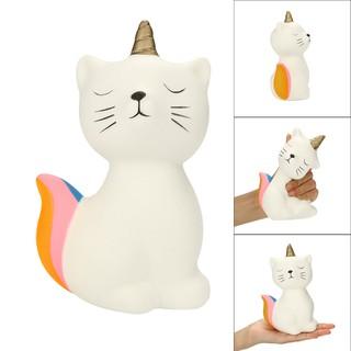 Đồ chơi tăng chậm hình chú mèo đáng yêu