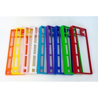 Vỏ bàn phím (Cover) E-dra EK387, RGB, Pro, Pro Cherry 9 màu thumbnail