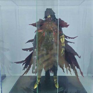 Play arts kai Final Fantasy Vii – Vincent (Real nobox)