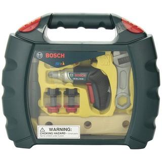 Bosch Đồ chơi hướng nghiệp cho bé Máy vặn vít Bosch IXO III, chính hãng, mới 100%